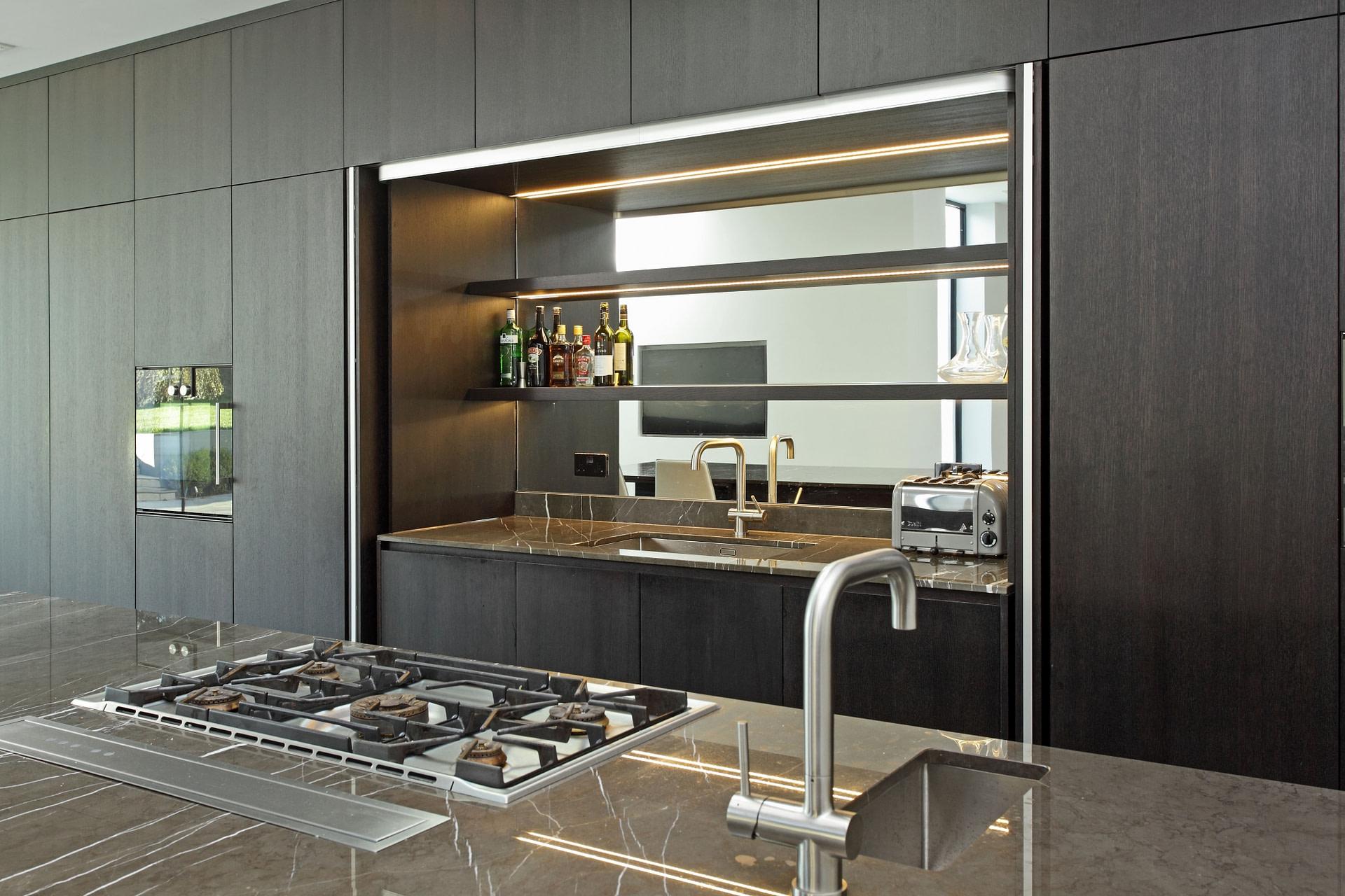 31 Holmewood Ridge kitchen