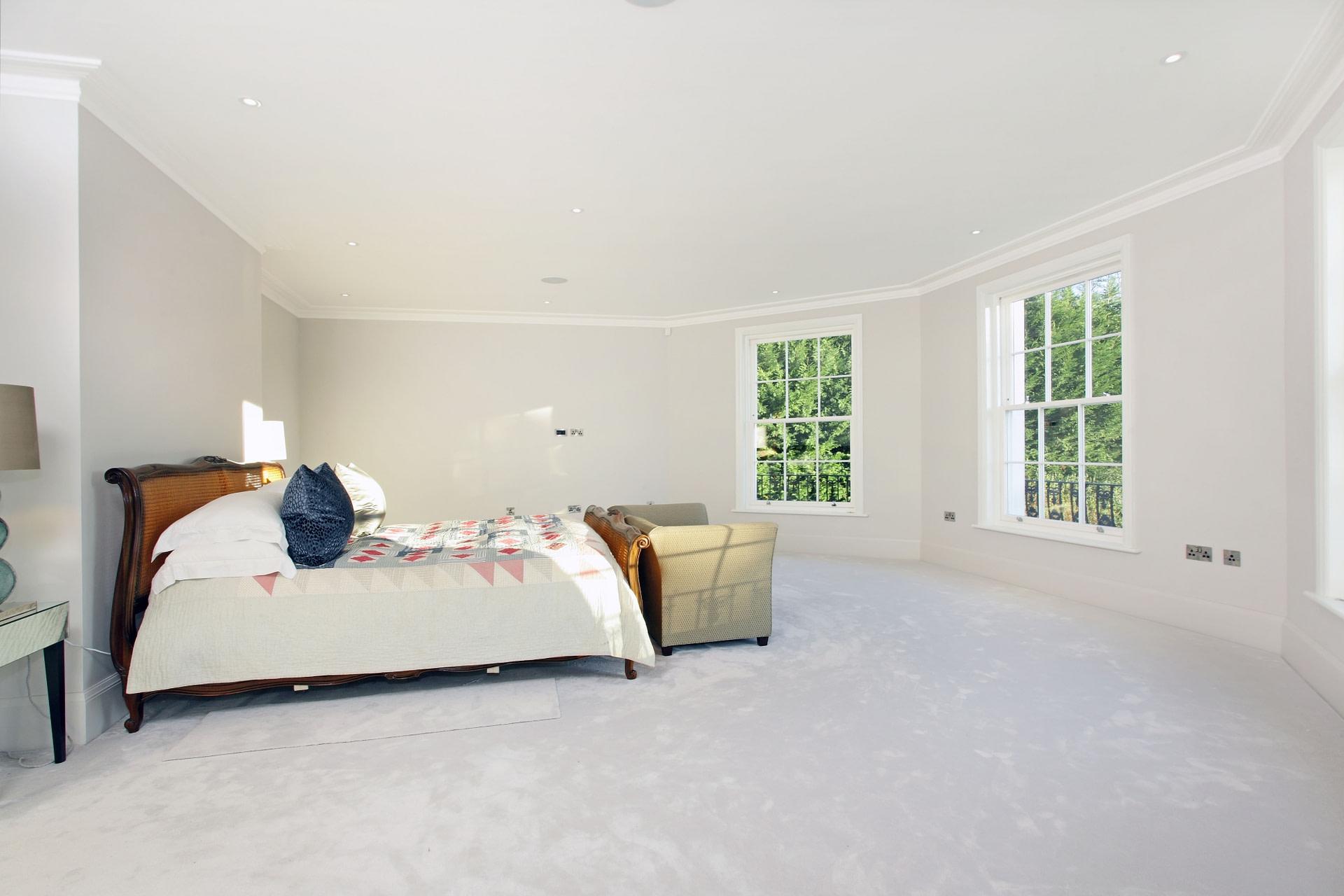 31 Holmewood Ridge bedroom
